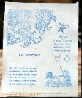Catalogue Papeterie Artisanale  Moulin du Verger Scorpion