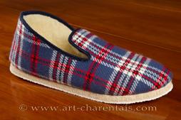 nouveau produit bdbbb 97feb Rondinaud Fabricant de pantoufles charentaises